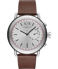 Armani Exchange Connected AXT1022 Herre kjole smartwatch