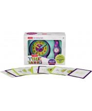 Timex TWG014800 Kids maskine blomster ur