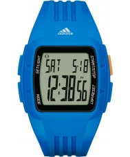Adidas Performance ADP3234 Duramo blå resin rem ur