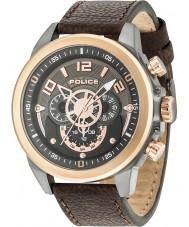 Police 15036JSUR-61 Herre belmont ur