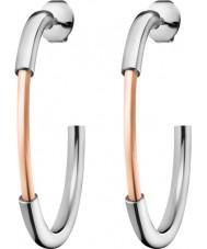 Calvin Klein KJ5FPE200100 Damer afslører øreringe