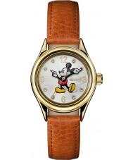 Disney by Ingersoll ID00901 Ladies union brun læderrem ur