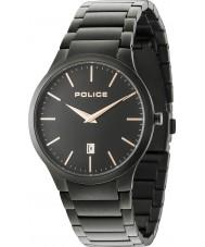 Police 15246JSB-02M Herrehorisont