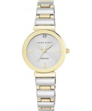 Anne Klein AK-N2435SVTT Ladies madison ur