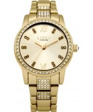 Lipsy LP463 Ladies forgyldt armbånd ur