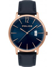 Police 15307JSR-03 Herre dyd watch