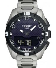 Tissot T0914204405100 Herre t-touch solkig