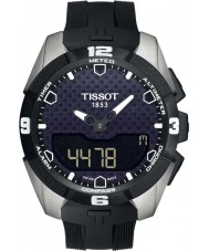 Tissot T0914204705100 Herre t-touch solkig