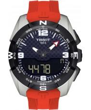 Tissot T0914204705700 Herre t-touch solkig