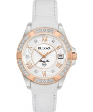 Bulova 98R233 Ladies marine star ur