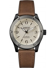 Barbour BB063SLBR Mens Hartford Watch
