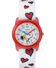 Timex TW2R41600 Kids peanuts ur
