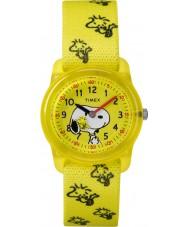 Timex TW2R41500 Kids peanuts ur