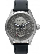 Police 15397JS-57 Herre mystiske ur