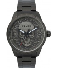 Police 15397JSU-57M Herre mystiske ur