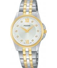 Pulsar PM2165X1 Dame kjole ur