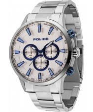 Police 15000JS-04M Herre momentum ur