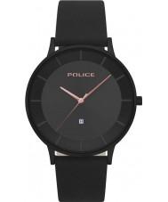 Police 15400JSB-02 Herre fontana ur