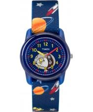 Timex TW2R41800 Kids peanuts ur