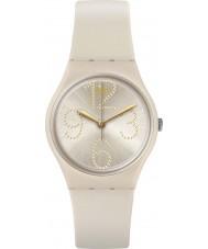 Swatch GT107 Dame sheerchic ur