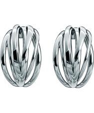 Calvin Klein KJ1RME000100 Ladies skarpe rustfrit stål øreringe