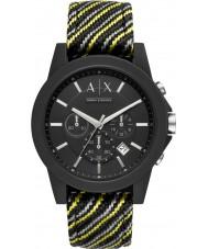 Armani Exchange AX1334 Herresportsur