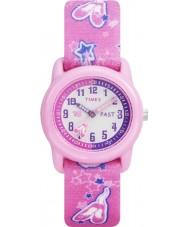 Timex T7B151 Kids pink tutu ballerina ur