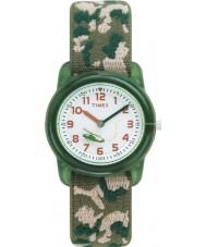 Timex T78141 Kids camouflage ur