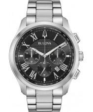 Bulova 96B288 Herre klassisk ur