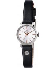 Radley RY2107 Ladies vintage sort læderrem ur