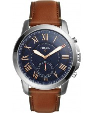 Fossil Q FTW1122 Mens giver smartwatch