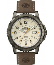 Timex T49990 MENS brun ekspedition robust felt watch