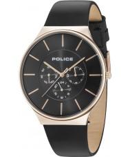 Police 15044JSR-02 Herre seattle ur