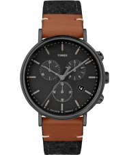 Timex TW2R62100 Fairfield ur