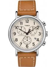 Timex TW2R42700 Weekender ur