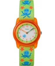 Timex TW7C13400 Kids time machines watch