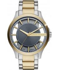 Armani Exchange AX2403 Herre kjole ur