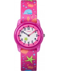 Timex TW7C13600 Kids time machines watch