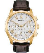 Bulova 97B169 Herre klassisk ur