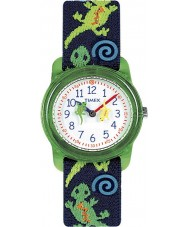 Timex T72881 Børn gekkoer stretch ur