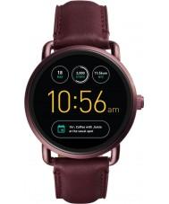 Fossil Q FTW2113 Damer vandrer smartwatch
