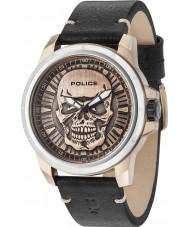 Police 14385JSTR-62 Herre reaper ur