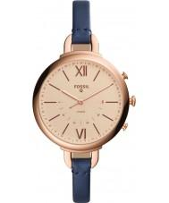 Fossil Q FTW5022 Ladies annette smartwatch