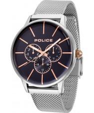 Police 14999JS-03MM Herre hurtigur