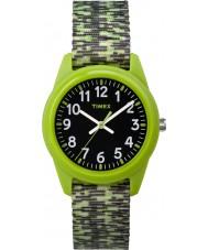 Timex TW7C11900 Kids time machines watch