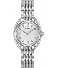 Bulova 96R212 Ladies diamond curv ur