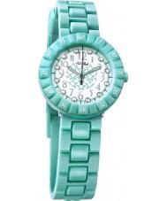 Flik Flak FCSP022 Piger stellquoise turkis ur