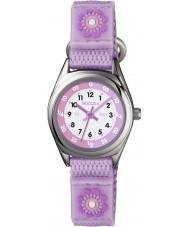 Tikkers TK0120 Piger tid lærer ur