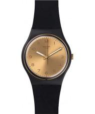 Swatch GB288 Original gent - golden ven også se