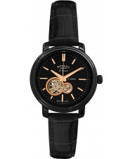 Rotary GS90502-04 Mens les originales jura automatisk ur